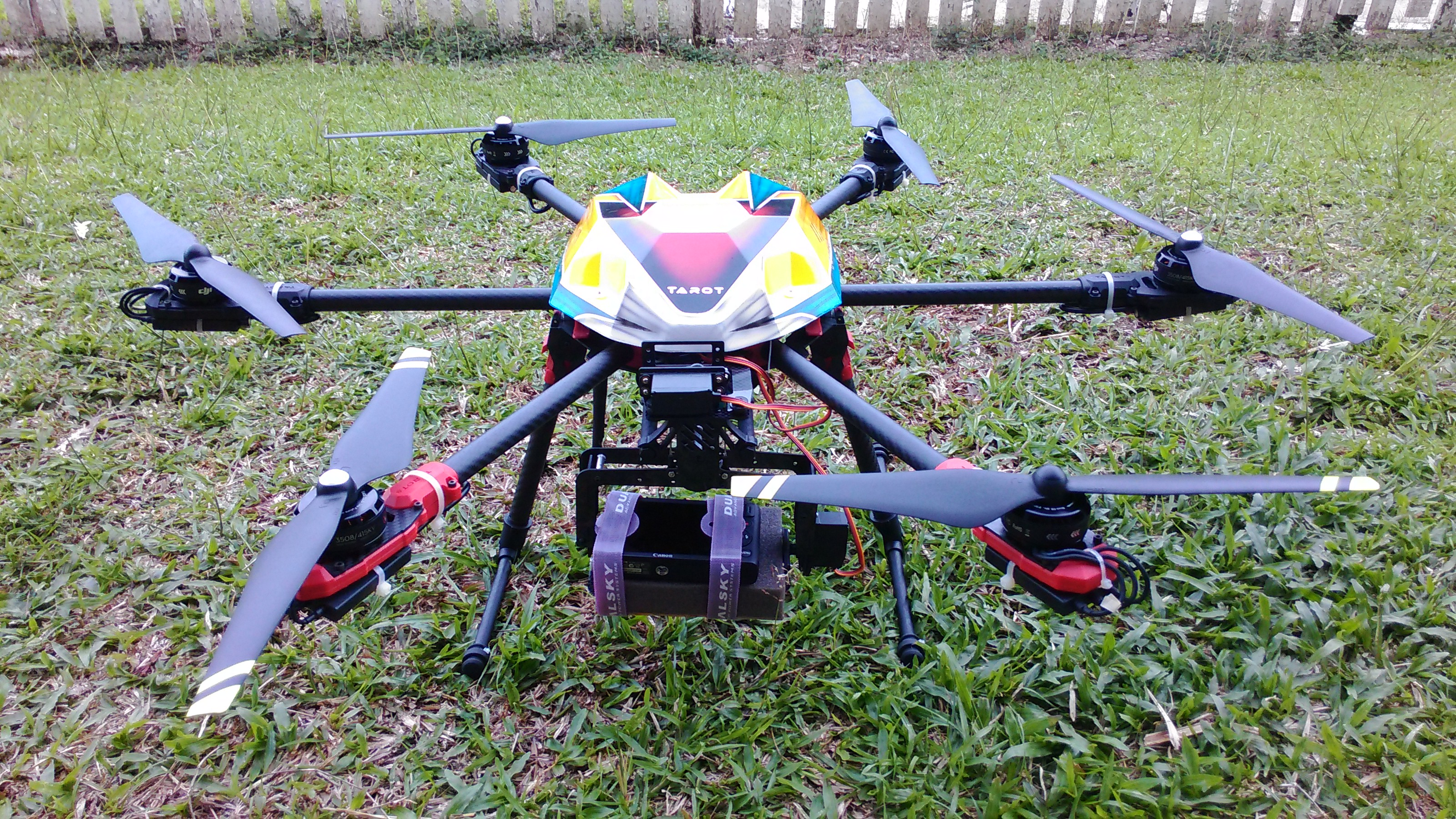 UAV Sales and Training   HornbillSurveys com